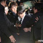 性接待あっせん容疑のV.I(BIGBANG)、軍隊延期説に「慎重に検討する」=兵務庁