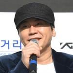 YGヤン・ヒョンソク代表、破砕車に関して直接立場を発表