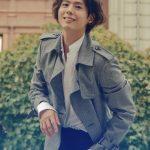 3月20日に日本デビューする韓流トップスター パク・ボゴム、新宿ユニカビジョンにて日本デビューシングル『Bloomin'』発売記念スペシャル上映会開催決定! YouTubeでも同時生配信!
