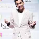 V.I(BIGBANG)事件が台湾に飛び火? 俳優ダレン・ワン側が関係を否定 「ただの友人」
