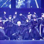 「イベントレポ」NCT 127、ツアーファイナルの地・さいたまスーパーアリーナ公演3daysがスタート!ダイナミックな演出に会場熱狂