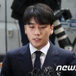 V.I(BIGBANG)、入隊延期申請完了…兵務庁「明日(20日)にも結果が出るだろう」