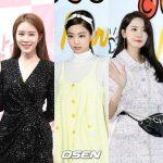 女優ユ・インナ、3月女性広告モデルブランド評判1位、2位JENNIE、3位ユナ