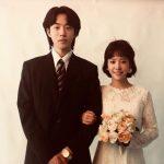 ナム・ジュヒョク&ハン・ジミン、ドラマ「眩しくて」の結婚写真公開…70年代を完ぺき再現