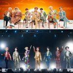 バービー人形で誕生した防弾少年団(BTS)…ファンたちの反応は「え…? 誰?」