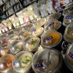 <トレンドブログ>【韓国美容】 ソウル薬令市 東明人参で魔法の粉とヨモギの丸薬を買う