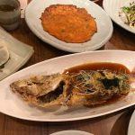 <トレンドブログ>韓国で魚料理と言えばどんなもの【韓国】