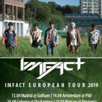 <トレンドブログ>「IMFACT」、初のヨーロッパツアー開催決定!アテネ公演を行うのはK-POP歌手初!