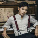 <トレンドブログ>「SUPER JUNIOR」リョウク、ミュージカル「狂炎ソナタ」で韓国のステージに立つ!