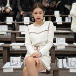 <トレンドブログ>「BLACKPINK」ジェニー、パリ・ファッションウィークに降臨した女神様☆