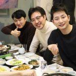 <トレンドブログ>パク・シフの 中国ファン、「バベル」撮影現場に韓牛100人分+心のこもったプレゼント…超特級のサポート