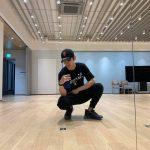 <トレンドブログ>「東方神起」チャンミン、コンサートD-3…格別なトレーニングウェアファッション♥