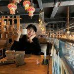 <トレンドブログ>「Red Velvet」ジョイ、「甘い休暇を過ごしています」中国旅行の写真を公開!