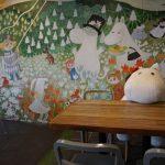 <トレンドブログ>【韓国カフェ】南大門のムーミンカフェに行ってきました♪