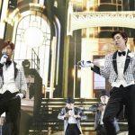 """<トレンドブログ>""""K-POPの帝王""""「東方神起」が証明した名品ステージ…ソウルアンコールコンサート大盛況!!"""