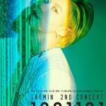 <トレンドブログ>「SHINee」テミン、ソロコンサートで新曲のパフォーマンスを初公開♥