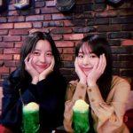 <トレンドブログ>ハン・ヒョジュX唐田えりか、日韓代表美女の出会い☆