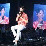 <トレンドブログ>俳優パク・ボゴム、アジアツアー5つ目の都市、香港でのファンミも大盛況!