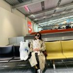 <トレンドブログ>女優ハ・ジウォン、東京から大阪を満喫!日本プライベート旅行を報告する!