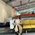 """<トレンドブログ>""""東京→大阪""""ハ・ジウォン、日本旅行中にもカリスマオーラ"""