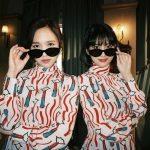 <トレンドブログ>「TWICE」モモ、ミナの誕生日をお祝いで双子のような2ショット公開♪