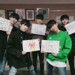 <トレンドブログ>「PRODUCE101」・「MIXNINE」で注目!ウ・ジニョン、パク・ウダムのグループ「D1CE」がついにデビュー決定!