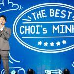 <トレンドブログ>「SHINee」ミンホ、入隊前にファンとの時間…ソウルアンコールファンミーティング大盛況♥