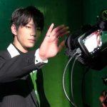 ミュージック・ジャパンTV「U-KISSの手あたりしだい!」JUN(from U-KISS)ソロデビュー記念スペシャル MV撮影密着&濃厚インタビューをお届け!