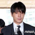 チェ・ジョンフン(元FTISLAND)と疑惑の警察官の自宅など家宅捜索を実施=韓国警察