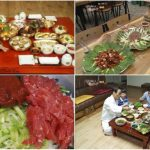 <KBS World>日本初放送!「韓国 八道の食事」韓国 江原道の冬の食事、南に位置する済州島の食事、全羅南道の食事など韓国各地の地域ごとの料理をご紹介!