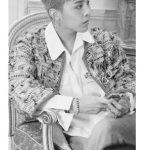 G-DRAGON(BIGBANG)の影響?! ツイードジャケットが韓国で男女ともに流行