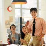 <トレンドブログ>俳優パク・ボゴム、さわやかで愉快なダンスを披露… CFビハインド公開