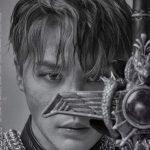 JYJジュンス、「エクスカリバー」のキャラクター写真公開…歴代級のアーサー王誕生を予告