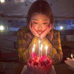 故チェ・ジンシルの娘、誕生日を迎えて母に感謝「生んでくれてありがとう」