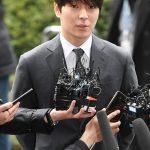 【公式】FNC側「チェ・ジョンフン、専属契約解約!これ以上信頼できない」