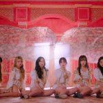 K-POPガールズグループGFRIEND、超話題の楽曲「FLOWER」MVがYouTube公開初日で100万回再生突破