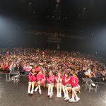 「イベントレポ」超大型K-POPガールズグループ GFRIEND 「GFRIEND SPRING TOUR 2019 BLOOM」大阪公演よりスタート!! 超話題の楽曲「FLOWER」初披露!ミュージックビデオ解禁!!