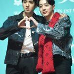 「PHOTO@ソウル」Wanna One出身ライ・グァンリン、PENTAGON ウソクとのユニット結成提案
