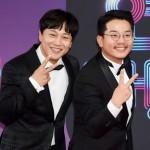 俳優チャ・テヒョン&コメディアンのキム・ジュノ、数百万ウォン台の賭けゴルフ疑惑浮上…チョン・ジュンヨンの携帯電話で発覚