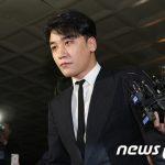 """""""25日現役入隊""""のV.I(BIGBANG)、入隊反対の国民請願まで…警察側「拘束ない限り延期はない」"""