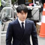 韓国兵務庁、V.I(元BIGBANG)が入隊延期申請を提出したことを明かす「2日後に結果出る」