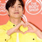 俳優コン・ユ、3月男性広告モデルブランド評判で1位…パク・ボゴムが3位に