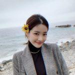 """【トピック】""""チェ尚宮の娘""""女優イ・ユビ、フレッシュな笑顔が可愛いと話題"""