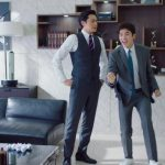 チャン・ドンゴンのモノマネがキュートすぎるパク・ヒョンシクに爆笑&胸キュン!「SUITS」DVD&BD スペシャル映像6「ワケあり新米アソシエイト、成長編!」公開!