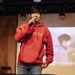 キム・ヒョンジュン(リダ)、ニューアルバム発売記念のファンサイン会を成功裏に終了