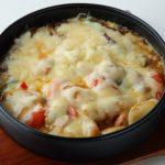 まだまだ続くチーズブーム! 『熟成肉専門店ヨプの王豚塩焼』でチーズ祭りIIを開催 ~4種のチムタクを3月18日(月)より販売開始!~