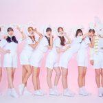 ウサギの帽子に注目!SUPER JUNIOR シンドンプロデュースのガールズグループ「PINK FANTASY」が遂に日本デビュー決定‼︎