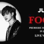 GOT7、新ユニット誕生! Jus2 <FOCUS> PREMIERE SHOWCASE TOUR IN JAPANライブ・ビューイング実施決定!