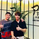 元BIGBANGのV.Iのラーメン店側「V.Iとユリホールディングスとの関係整理…関連店舗の廃業決定」