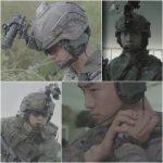 """【トピック】キム・スヒョン&テギョン(2PM)、""""模範兵士の証""""早期進級"""